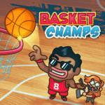 Basket Champs basquete e jogue no Campeonato Mundial