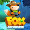 Fox Aventureiro