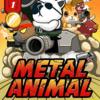 Metal Animais