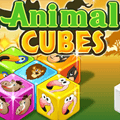 Animal Cubos