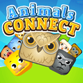 Animais De Conectar-Se
