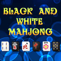 Preto & Branco Mahjong