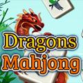 Dragões De Mahjong