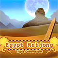 Egito Mahjong – Triplo Dimensões