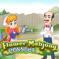 Flor Mahjong Connect