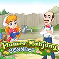 Flor Mahjong Connect