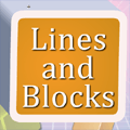 Linhas e Blocos