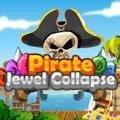 Pirata Jóia Colapso