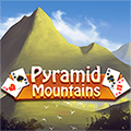 Pirâmide Montanhas