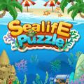 SeaLife De Quebra-Cabeça