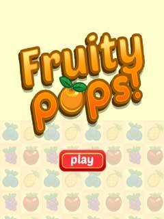 Frutado Pops