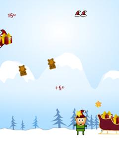Image Santas Ajudantes